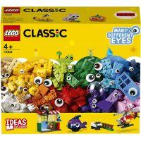 LEGO Classic 11003 Kocky s očami