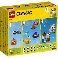 LEGO Classic 11003 Kocky s očami 3