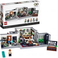 LEGO® Creator 10291 LEGO® Queer tím byt uzo Päťky