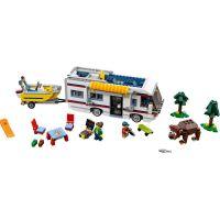 Lego Creator 31052 Urlaubsreisen 2