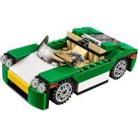 LEGO Creator 31056 Zelené rekreačné vozidlo 2