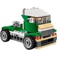 LEGO Creator 31056 Zelené rekreačné vozidlo 3