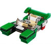LEGO Creator 31056 Zelené rekreačné vozidlo 4