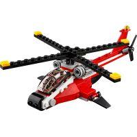 LEGO Creator 31057 Prieskumná helikoptéra - Poškozený obal 2