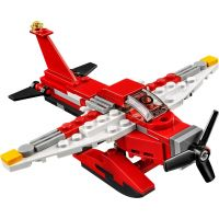 LEGO Creator 31057 Prieskumná helikoptéra - Poškozený obal 3