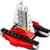 LEGO Creator 31057 Prieskumná helikoptéra - Poškozený obal 4