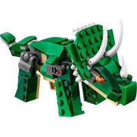 LEGO Creator 31058 Úžasný dinosaurus 5