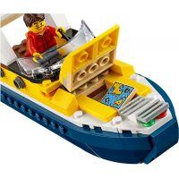 LEGO Creator 31064 Dobrodružstvo na ostrove 4
