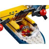 LEGO Creator 31064 Dobrodružstvo na ostrove 5