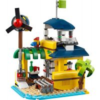 LEGO Creator 31064 Dobrodružstvo na ostrove 6