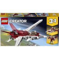 LEGO Creator 31086 Futuristické lietadlo 2