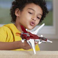 LEGO Creator 31086 Futuristické lietadlo 5