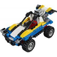 LEGO Creator 31087 Bugina do dún