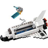 LEGO Creator 31091 Preprava raketoplánu 5