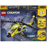 LEGO Creator 31092 Dobrodružstvo s helikoptérou