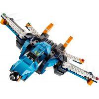 LEGO Creator 31096 Helikoptéra s dvoma rotormi - Poškodený obal 5
