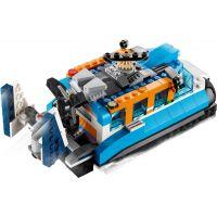 LEGO Creator 31096 Helikoptéra s dvoma rotormi - Poškodený obal 6