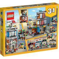 LEGO Creator 31097 Zverimex s kaviarňou 6