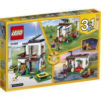 LEGO Creator 31068 Modulárne moderné bývanie - Poškodený obal 2