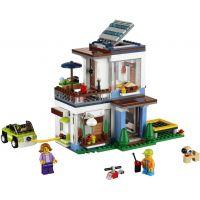 LEGO Creator 31068 Modulárne moderné bývanie - Poškodený obal 3