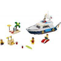 LEGO Creator 31083 Dobrodružná plavba 3