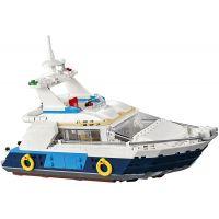 LEGO Creator 31083 Dobrodružná plavba 4
