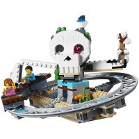 LEGO Creator 31084 Pirátská horská dráha - Poškozený obal 3