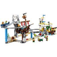 LEGO Creators 31084 Pirátská horská dráha - Poškozený obal 4
