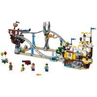 LEGO Creators 31084 Pirátská horská dráha - Poškozený obal 5