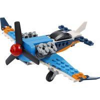 LEGO Creators 31099 Vrtuľové lietadlo