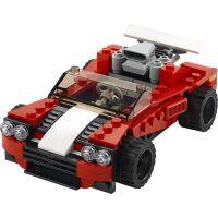 LEGO Creators 31100 Športové auto