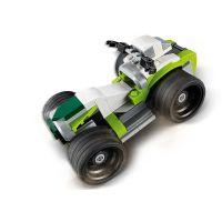 LEGO Creators 31103 Auto s raketovým pohonom 5
