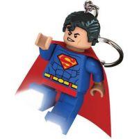LEGO DC Super Heroes Superman Svietiaca figúrka