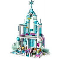 LEGO Disney 41148 Elsa a jej čarovný ľadový palác 2