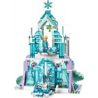 LEGO Disney 41148 Elsa a jej čarovný ľadový palác 3