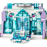 LEGO Disney 41148 Elsa a jej čarovný ľadový palác 4