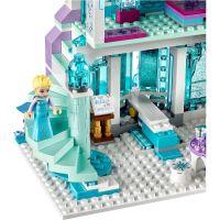 LEGO Disney 41148 Elsa a jej čarovný ľadový palác 5
