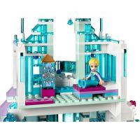 LEGO Disney 41148 Elsa a jej čarovný ľadový palác 6
