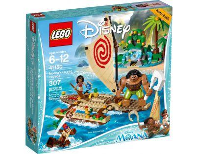 LEGO Disney 41150 Vaiana a jej plavba po oceáne