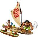 LEGO Disney 41150 Vaiana a jej plavba po oceáne 2