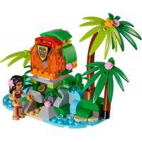 LEGO Disney 41150 Vaiana a jej plavba po oceáne 5