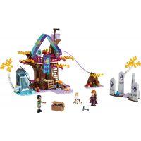 LEGO Disney Princess 41164 Kúzelný domček na strome - Poškodený obal