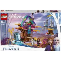 LEGO Disney Princess 41164 Kúzelný domček na strome - Poškodený obal 2