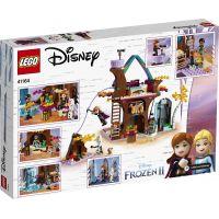 LEGO Disney Princess 41164 Kúzelný domček na strome - Poškodený obal 3