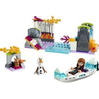 LEGO Disney Princess 41165 Anna a výprava na kanoe