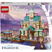 LEGO Disney Princess 41167 Kráľovstvo Arendelle 2