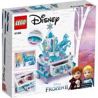 LEGO Disney Princess 41168 Elsina kúzelná šperkovnica 2