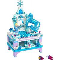 LEGO Disney Princess 41168 Elsina kúzelná šperkovnica 3