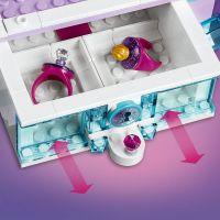 LEGO Disney Princess 41168 Elsina kúzelná šperkovnica 5