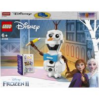 LEGO Disney Princess 41169 Olaf - Poškodený obal